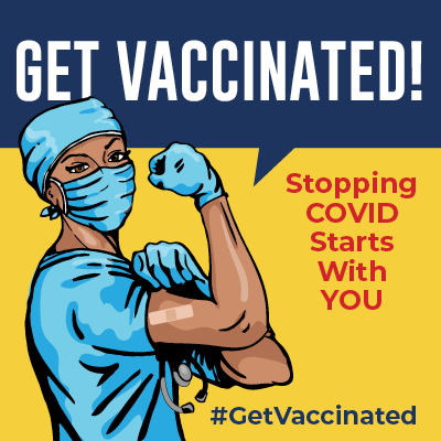 The Wisconsin Health Care Association and the Wisconsin Center for Assisted Living are promoting vaccination among long-term care staff. But their national organizations warn vaccine mandates could worsen a shortage of workers in the industry. Credit: https://www.whcawical.org/getvaccinated