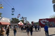 Summerfest 2021. Photo taken September 16, 2021 by Mariiana Tzotcheva.