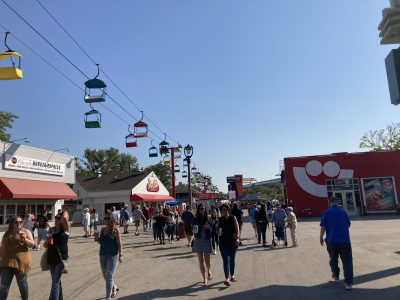 Entertainment: It's The Final Weekend for Summerfest