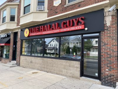 Persian and Middle Eastern Restaurant Relocating on East Side