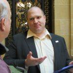 Rep. Sortwell Targets Social Media Censorship