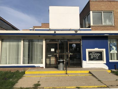 Dining: New Soul Food Place For South Side