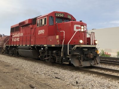 Transportation: Railroad Merger is a Win for Milwaukee, Southeastern Wisconsin