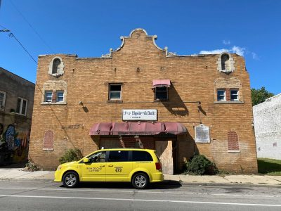 Eyes on Milwaukee: Former Grand Theater For Sale