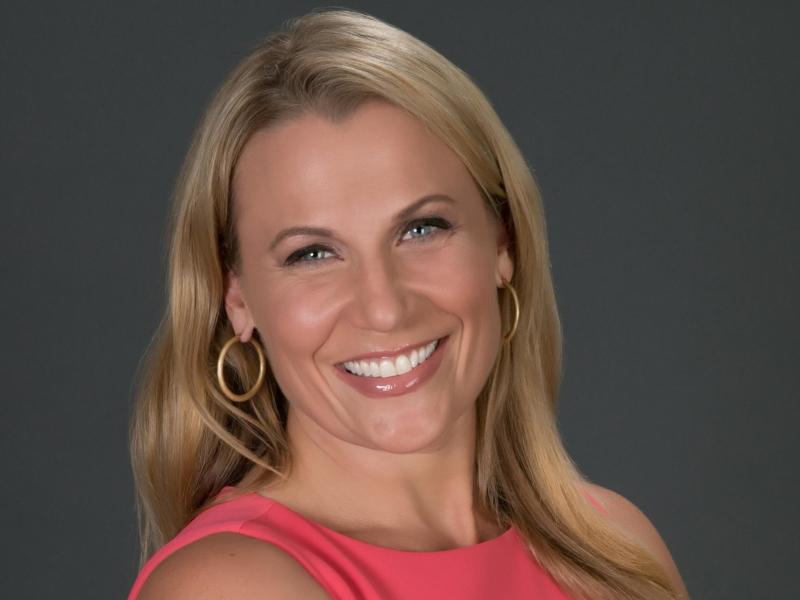 Milwaukee Bucks Name Lisa Byington as Television Play-By-Play Announcer