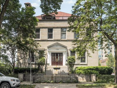 What's It Worth?: Prospect Ave. Building Built By Lumber Baron