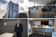 Johnson Financial Group is opening its office at Cathedral Place. Photos by Jeramey Jannene.
