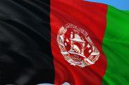 Flag of Afghanistan. (Pixabay license)