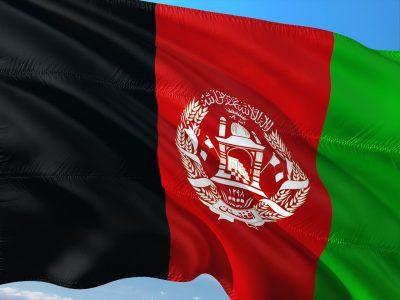 Op Ed: US Must Help Afghan Refugees