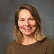 Dr. Kristin Haglund named next Rev. John P. Raynor, S.J. Endowed Chair