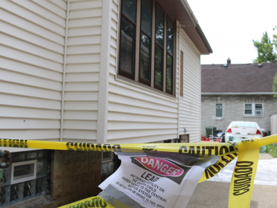 Local Orgs Join State to Remove Lead from Milwaukee Homes