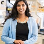 Marquette biological science professor receives $950,000 NSF grant