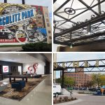 Eyes on Milwaukee: Schlitz Park Owners Show Off Revamped Office Complex