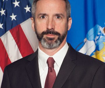 Greg Engle Named Acting Administrator of Wisconsin Emergency Management