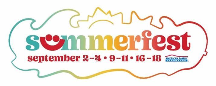 Summerfest to Extend Fan Appreciation Day Hours Saturday