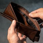 Personal Income Slumps In Wisconsin