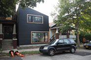 2549-2551 S. Logan Ave. Photo by Jeramey Jannene.