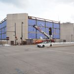 Friday Photos: Milwaukee Tool Readying Downtown Office