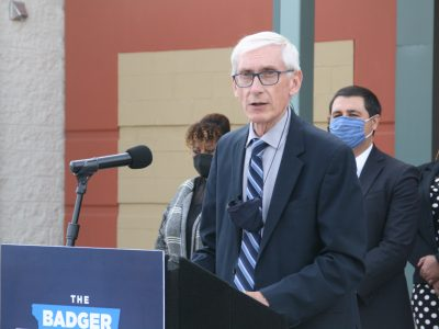 Evers Allocates $45 Million To Violence Prevention, Victim Support