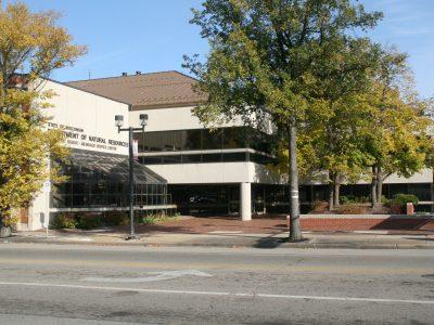 Eyes on Milwaukee: State Selling Milwaukee DNR Office