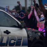Lawsuit Argues Kenosha Police Helped Rittenhouse, Militia