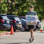 State's College Enrollment Declines. Again