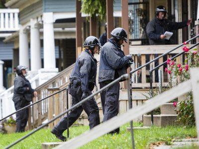 Three-year-old Major Harris Found Dead