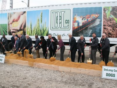 Eyes on Milwaukee: Construction Starts on Biggest Port Project In More Than 60 Years