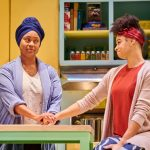 Theater: Chamber Theatre Offers Home Cooking