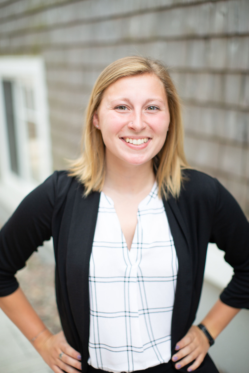 Ampersand Marketing Welcomes Christy Gerharz as New Employee