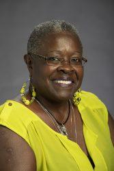 Brenda Cullin. Photo courtesy of the University of Wisconsin System.