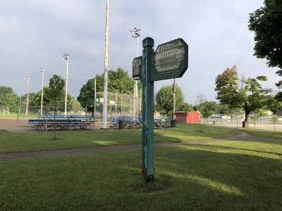 Wheel Park Planned For Emigh Playfield in Tippecanoe