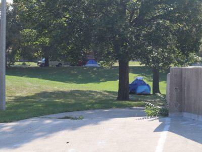 Street Angels Say Milwaukee Homeless Population Rising