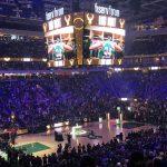 Photo Gallery: Bucks Host Ring Ceremony, Unveil Championship Banner