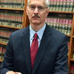 Gov. Evers Appoints Karl Hayes as Vilas County District Attorney