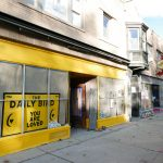 Daily Bird Moving Into Old Fuel Cafe In Riverwest