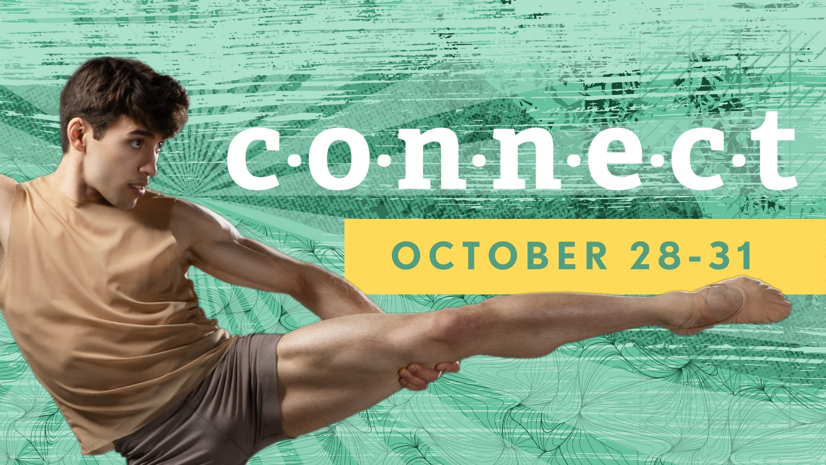 Milwaukee Ballet Dances Back to the Big Stage with Connect