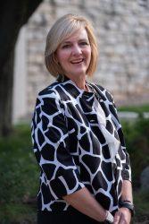 Monika Pynaker. Photo courtesy of the University of Wisconsin System.