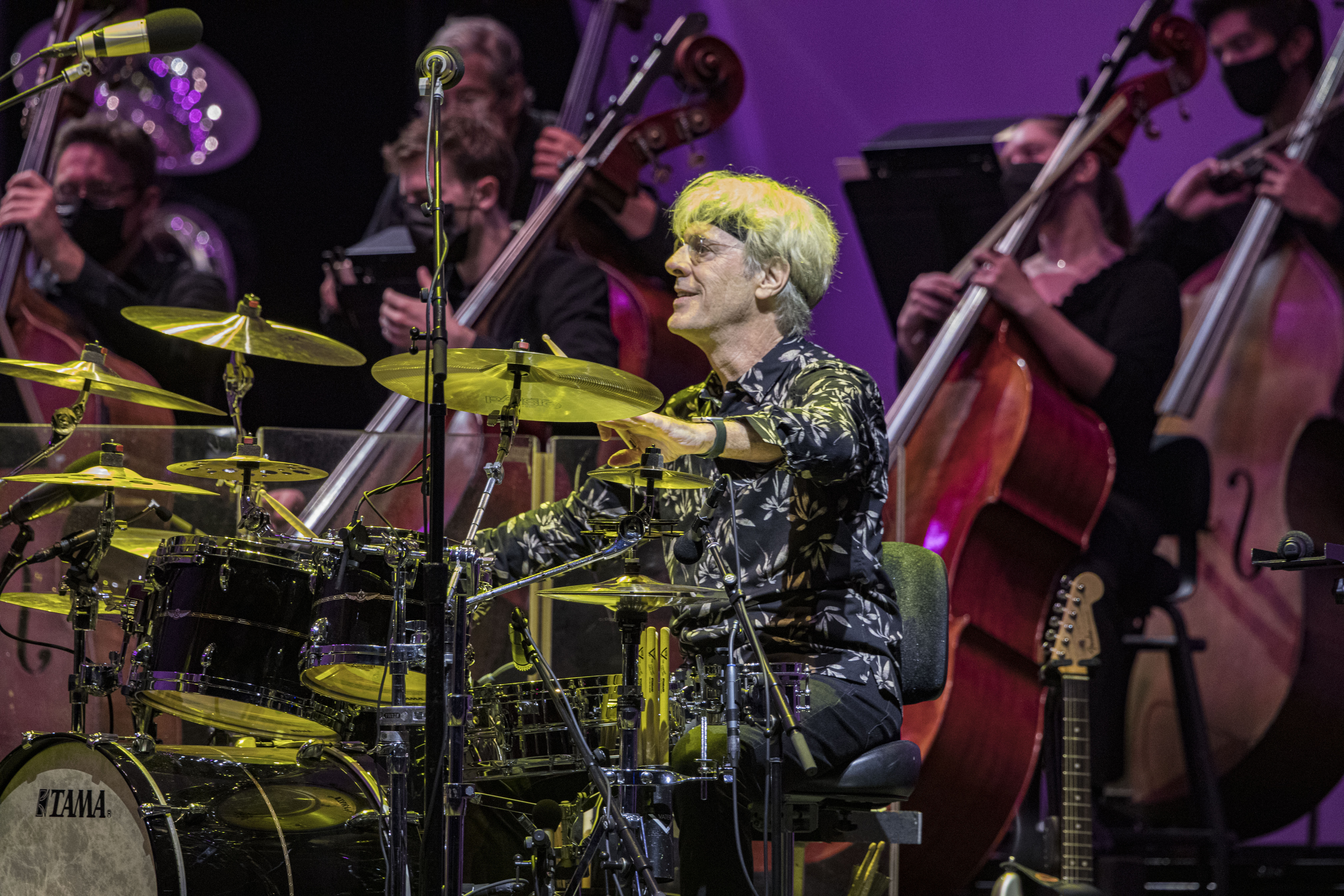 Milwaukee Symphony Orchestra to Perform with Stewart Copeland of the Police on December 2
