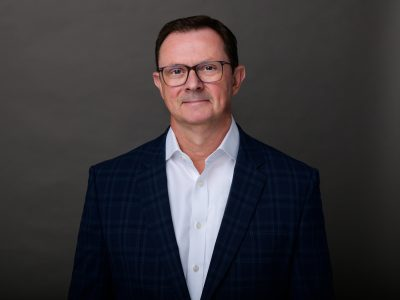Marcus Hotels & Resorts Promotes Steve Hilton to Senior Vice President of Operations