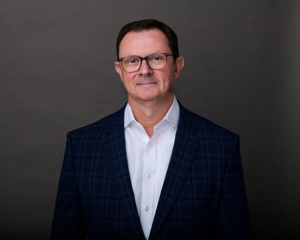 Steve Hilton. Photo courtesy of Hotels & Resorts.