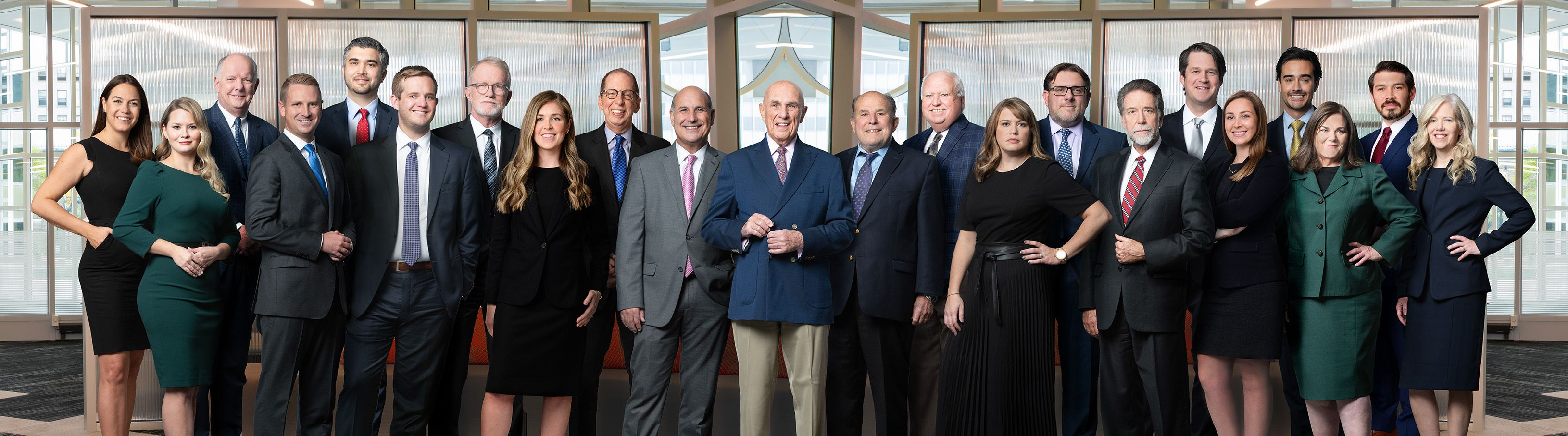 Gimbel, Reilly, Guerin & Brown Attorneys Named in 2022 Best Lawyers in the Midwest Issue