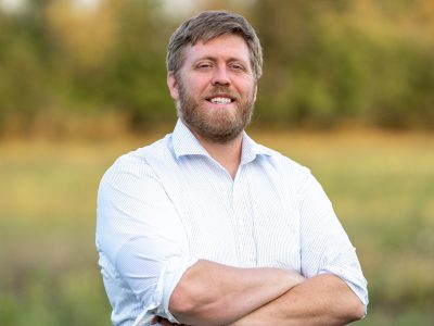 Mike Van Someren Announces Candidacy for U.S. House In 5th Congressional District