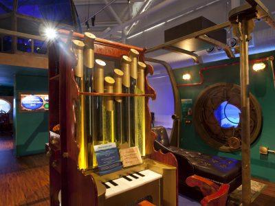 Milwaukee Public Museum Will Host Underwater Exploration Exhibit