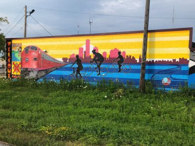 Beerline Trail Receives Grant Supporting Public Art