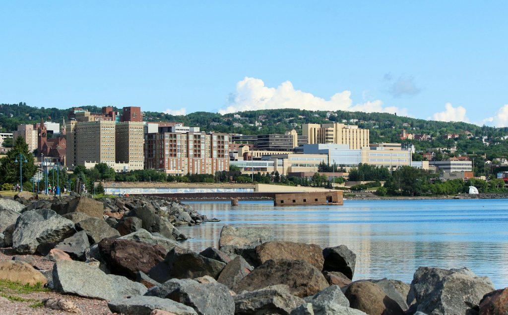Duluth, MN. (Pixabay License)