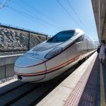 Urban Reads: How High Speed Rail Beat Italy's National Airline