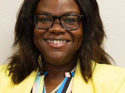 Marquette hires Laiya Thomas as new director of Educational Opportunity Program