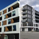 Plats and Parcels: California Firm Buys Two Newer Milwaukee Apartment Buildings