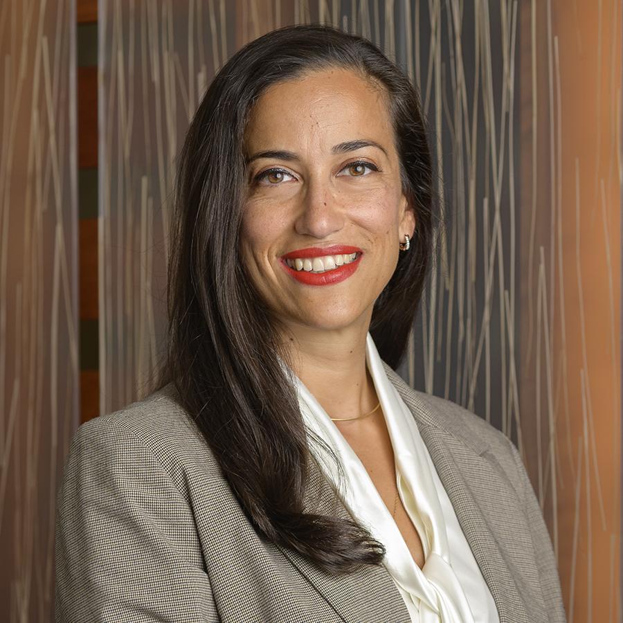 Leana Nakielski Joins UW Credit Union Board of Directors